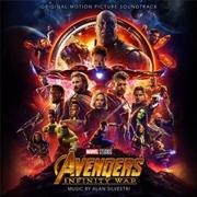 Avengers - Infinity War | CD