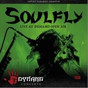 Live at Dynamo Open Air 1998 | CD
