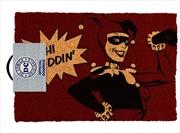 DC Comics - Harley Quinn Hi Puddin' | Merchandise