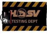 Holden - HSV Testing | Merchandise