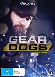 Gear Dogs - Season 1