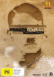 Hunting Hitler - The Final Evidence | DVD