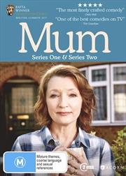 Mum - Series 1-2 | DVD