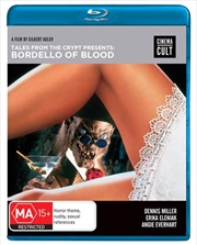Tales From The Crypt Presents Bordello Of Blood | Blu-ray