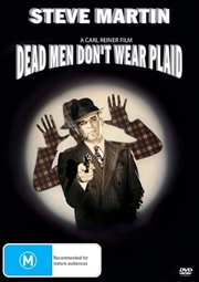 Dead Men Don't Wear Plaid | DVD