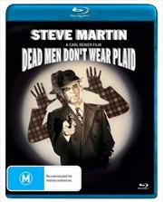 Dead Men Don't Wear Plaid   Blu-ray