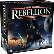 Star Wars - Rebellion Board Game
