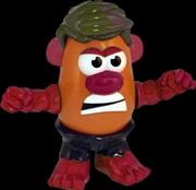 Hulk - Red Hulk Mr. Potato Head   Merchandise