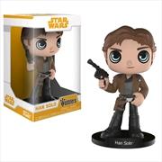 Star Wars: Solo - Han Solo Wobbler