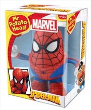 Spider-Man - Mr. Potato Head | Merchandise