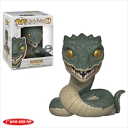 "Harry Potter - Basilisk US Exclusive 6"" Pop! Vinyl 