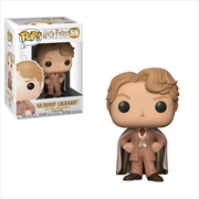 Harry Potter - Gilderoy Lockhart Pop! Vinyl | Pop Vinyl