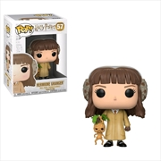 Harry Potter - Hermione Granger (Herbology) Pop! Vinyl | Pop Vinyl