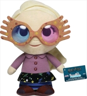 Harry Potter - Luna Lovegood with Glasses US Exclusive SuperCute Plush