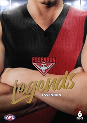 AFL - Legends - Essendon