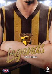 AFL - Legends - Hawthorn