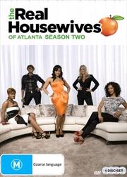 Real Housewives Of Atlanta - Season 2, The