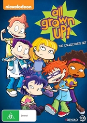 All Grown Up | Collector's Gift Set