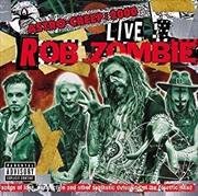 Astro Creep - 2000 Live Songs