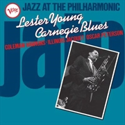 Jazz At The Philharmonic - Carnegie Blues