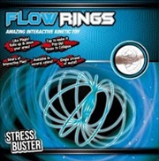 Flowrings: Blue