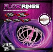 Flowrings: Purple