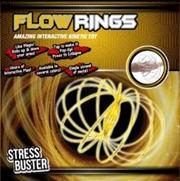 Flowrings: Gold