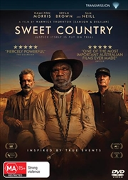 Sweet Country | DVD