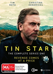 Tin Star | DVD