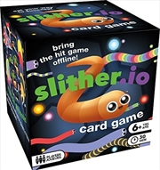 Slither.io | Merchandise