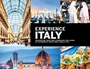 Lonely Planet - Experience Italy
