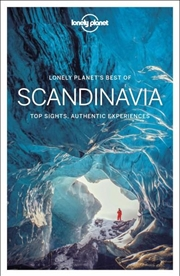 Lonely Planet - Best Of Scandinavia