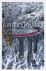 Lonely Planet - Best Of Switzerland