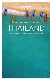 Lonely Planet - Best of Thailand