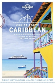 Lonely Planet - Cruise Ports Carribean