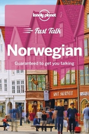 Lonely Planet - Fast Talk Norwegian