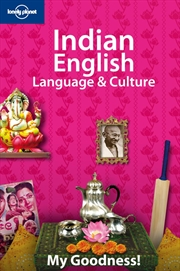 Lonely Planet - Indian English Language And Culture | Paperback Book