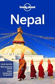 Lonely Planet - Nepal