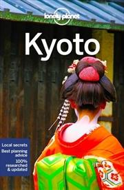 Lonely Planet - Kyoto