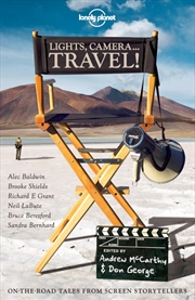 Lonely Planet - Lights, Camera,Travel