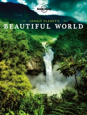 Lonely Planet's Beautiful World | Paperback Book