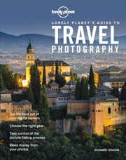 Lonely Planet's Guide to Travel Photography | Paperback Book