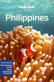 Lonely Planet - Philippines