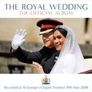 Royal Wedding - The Official Album | CD