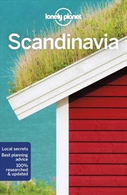 Lonely Planet - Scandinavia