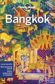 Lonely Planet - Bangkok