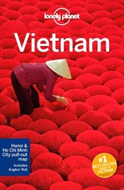 Lonely Planet - Vietnam