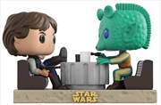 Star Wars - Cantina Faceoff Movie Moments US Exclusive Pop! Vinyl