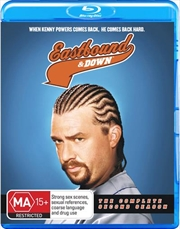 Eastbound And Down - Season 2 | Blu-ray