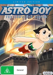 Astro Boy | Series Collection